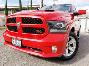 Dodge Ram 2014 Rt Autos Puebla