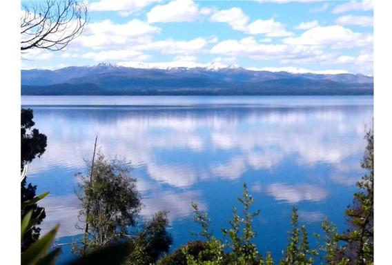 Lote En Venta Bariloche Av. Bustillo Costa De Lago