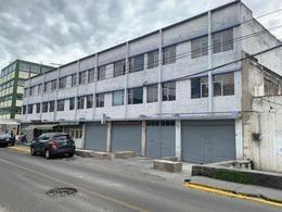 Edificio En Venta En Calle Nicolas Bravo Centro Toluca.