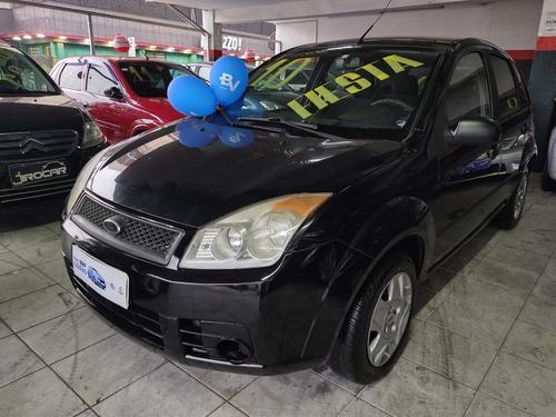 Imagem 1 de 11 de Ford Fiesta 1.0