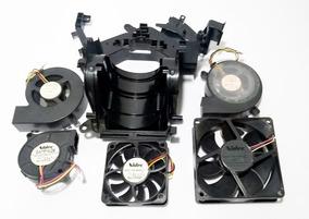 Kit De Cooler Projetor Epson S5 / S6 & Compativeis