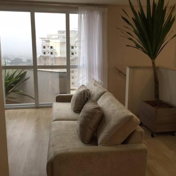 Apartamento Em Condomínio Padrão Para Venda No Bairro Centro - 1013502