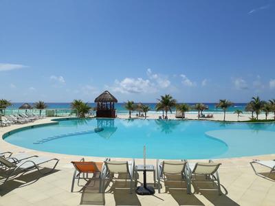 Villa En Bay View Grand Lo Mejor De Zona Hotelera Cancún