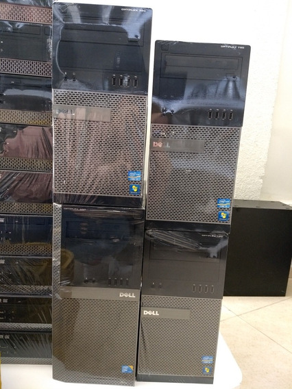 Cpu Dell Optiplex 790 Core I5 2400 3.20ghz 4gb Hd500