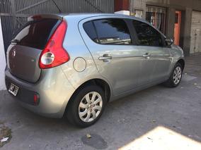 Fiat Palio Attractive Novo Gnc 5ta,aire Y Direccion