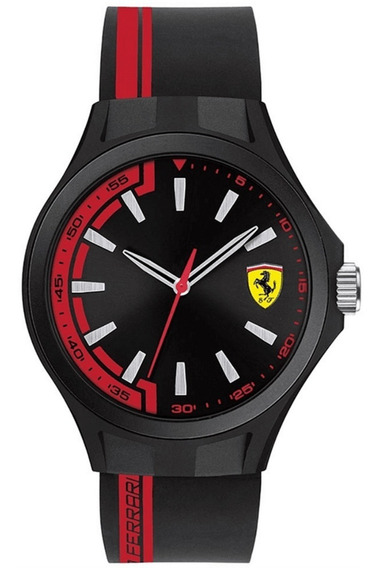 Ferrari Fi-830367 Carbon Fiber Men