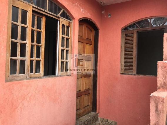 Casa A Venda No Bairro Vila Palmares Em Santo André - Sp. - 1330-1