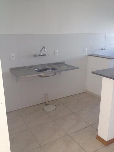 Casa Nova Em Condomínio Com 3 Dormitórios  - 4117