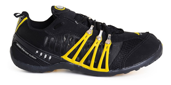Tenis adidas Hellbender Cc