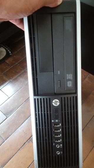 Cpu Hp Compaq Elite 8300 Sff I7 3ªg 4gb 500gb