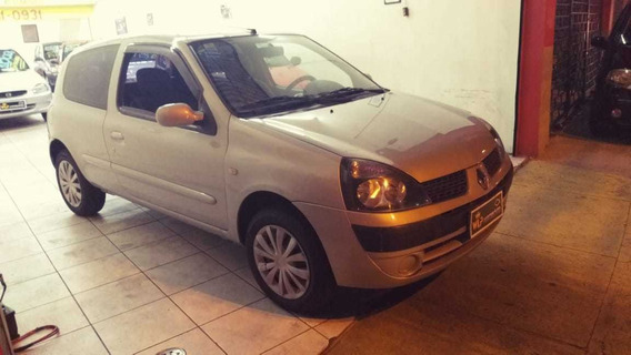 Renault Clio 2004 Financiamento Om Score Baixo Ficha No What