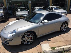 Porsche 911 Carrera S 3.8 Manual 6 Marchas 355cv Zerado
