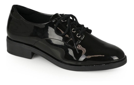 Sapato Oxford Bruna Rocha