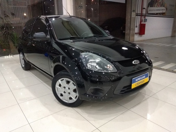 Ford Ka 1.0 Mpi 8v Flex 2p Manual 2012/2013