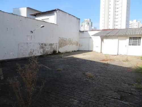 Salão À Venda, 250 M² Por R$ 3.950.000,00 - Parque Da Mooca - São Paulo/sp - Sl0825
