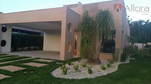 Imagem 1 de 29 de Casa Com 3 Dormitórios À Venda, 200 M² Por R$ 1.000.000,00 - Condomínio Jardim Flamboyan - Bragança Paulista/sp - Ca0767