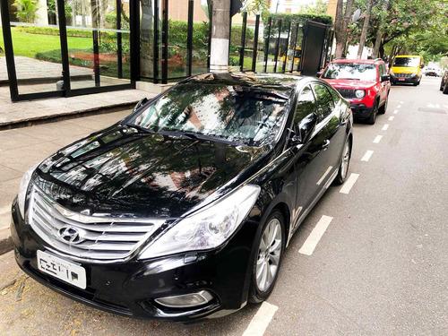 Imagem 1 de 13 de Hyundai Azera 2013 3.0 V6 Aut. 4p