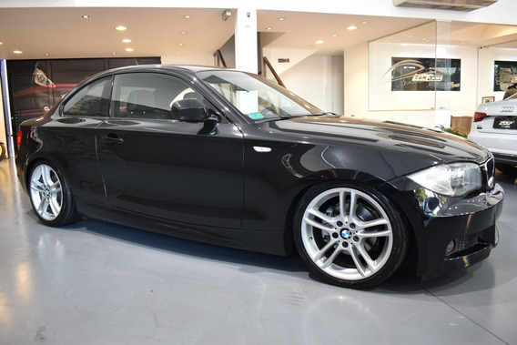 Bmw 125i Coupe Equipo M - Carcash