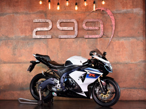 Suzuki Gsx-r 1000 Srad 2011/2011
