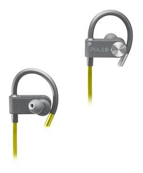 Fone Ouvido Headphone Multilaser Ph254 C/bluetooth Amarelo