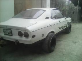 Opel Manta Gt Del 73
