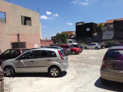 Galpão Comercial Para Locação, Itaquera, São Paulo. - Ga0043