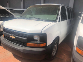 Chevrolet Express Pasajera