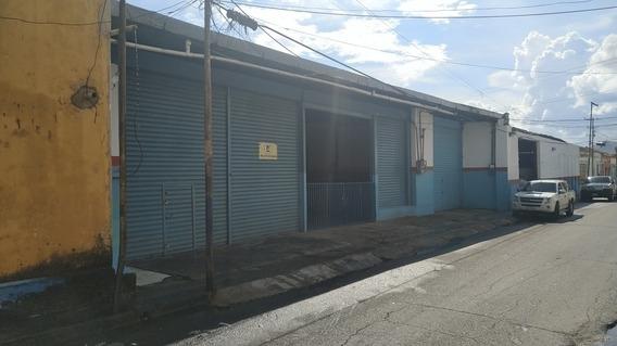 Galpones En San Blas Valencia Vende Remax Mpad