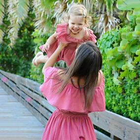 5483b4b16 Vestidos Gemelos Para Madre E Hija - Vestidos Cortos para Mujer en ...