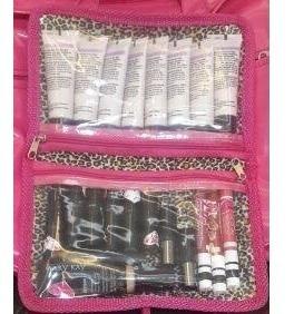 Porta Maquiagem Para Consultoras Tipo Mary Kay