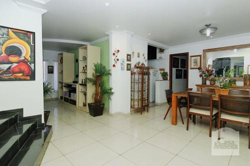Imagem 1 de 15 de Casa À Venda No Santa Terezinha - Código 321482 - 321482