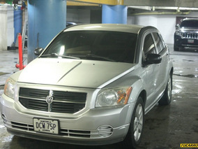 Chrysler Caliber Le Full Equipo