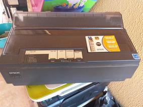 Impressora Epson Lx 300 Ll