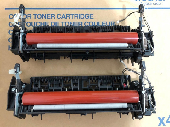 Lote Brother Multifuncional Mfc 8860dn + ( Fusor + Cilindro + Toner E Peças Para Brother Mfc8890)