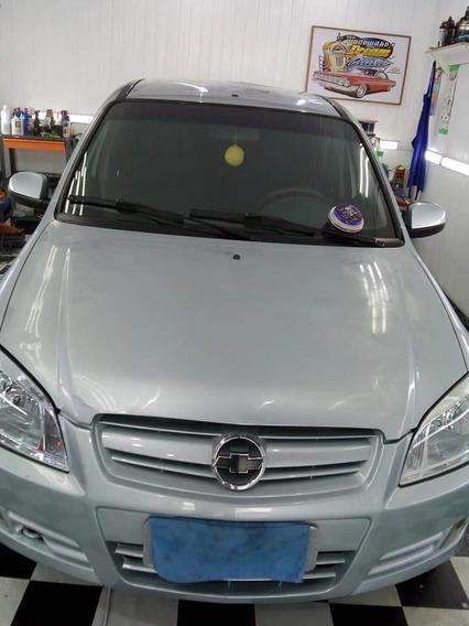 Chevrolet Prisma 1.4 Maxx Econoflex 4p 2007