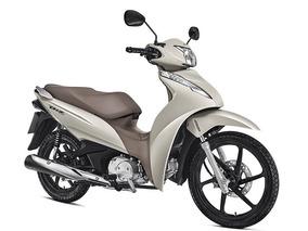 Consorcio Nacional Honda Biz 125 2019 C/ Licenciamento