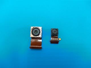 Cameras Traseira Fronta Original Motog4 Xt1626 G4plus Xt1640