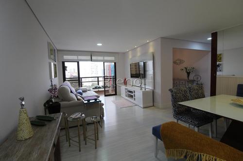 Apartamento À Venda Em Centro - Ap025130