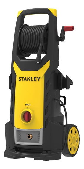 Hidrolavadora 2200w 145bar Stanley Sw22 Stanley Sw22-ar