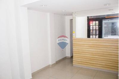Loja Comercial - Barra World - 30m² - Lo0004