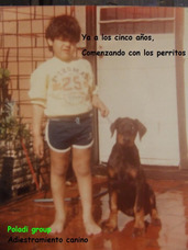 Adiestramiento Canino Profesional Uba. Poladi Tu Perro Ideal
