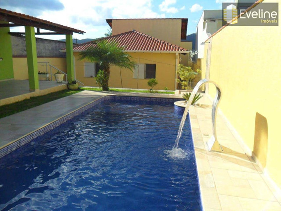 Casa Com 3 Dorms, Vila Suissa, Mogi Das Cruzes - R$ 750 Mil, Cod: 15 - V15