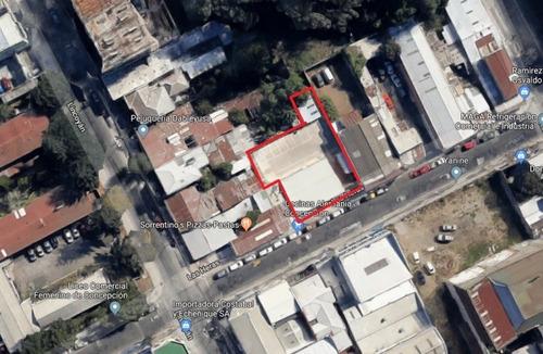 Imagen 1 de 2 de Excelente Terreno Comercial En El Centro.