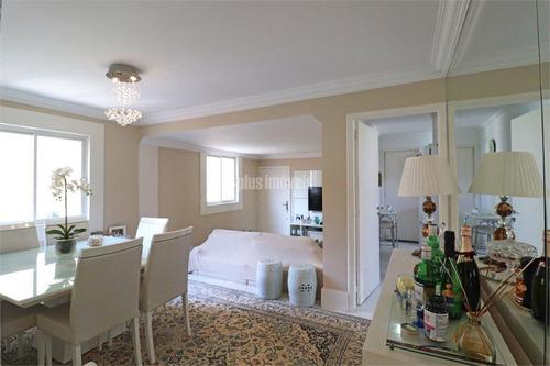 Excelente Apartamento No Jardim América - Pj53296