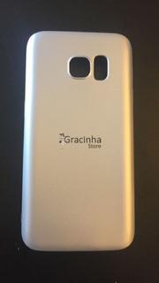 Case Prata Galaxy S7