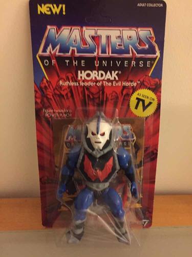 Figura Masters Of The Universe Super 7 (original)