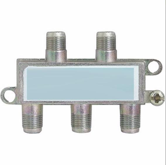 Divisor Sinal 1x4 Alta Lnbf Multiponto Para 2 Ou + Receptor