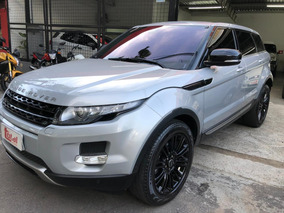 Land Rover Evoque 2.0 Si4 Prestige 5p