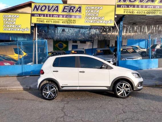 Volkswagen Fox Xtreme 1.6 Flex 2019