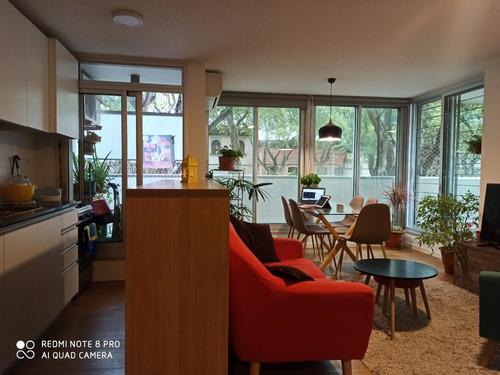 2 Dormitorios,terrazas,vigilancia.24 Hs, Solárium.barbacoa!!